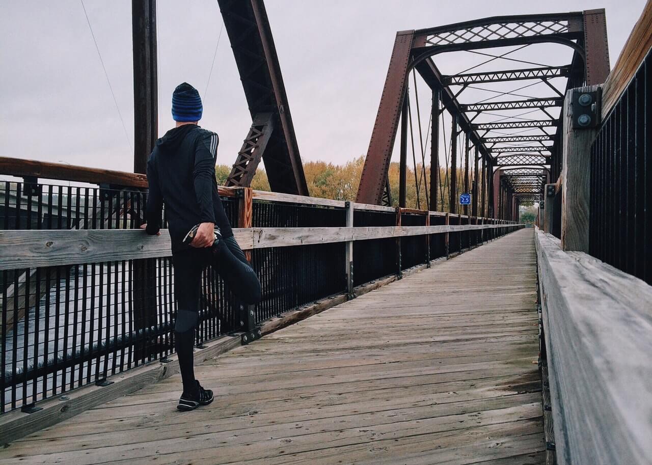Running: escoge sabiamente tus zapatillas